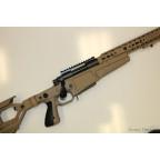 9mm Garden Gun Bolt Action Single Shot