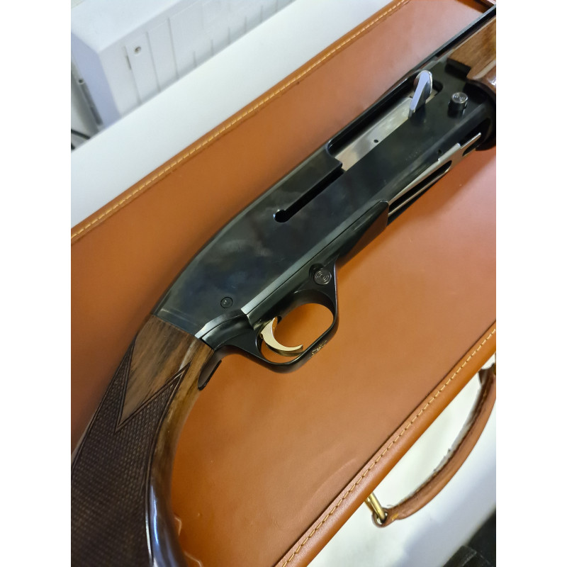 Browning Semi Auto 10b In Wood Excellent Order**Free Cartridges If Collected**