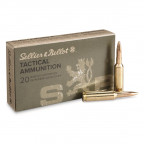 6.5 Creedmoor 142g HPBT Match Ammunition * Why pay twice its price *