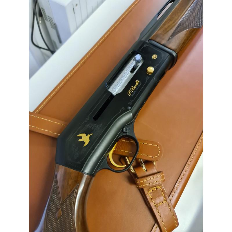 Beretta AL390  Gold Mallard 12G Semi Auto Excellent Condition  Multi Choke