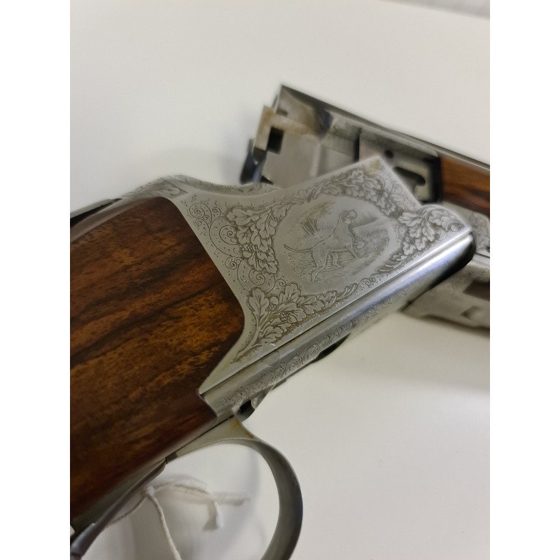 Browning B25 B2G 12G Over and Under Shotgun Game Scene In excellent Order