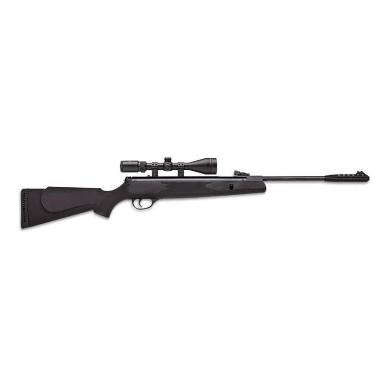 Webley & Scott VMX High Power Air Rifle in .22+Scope and Mounts+Rifle Bag+Pellets