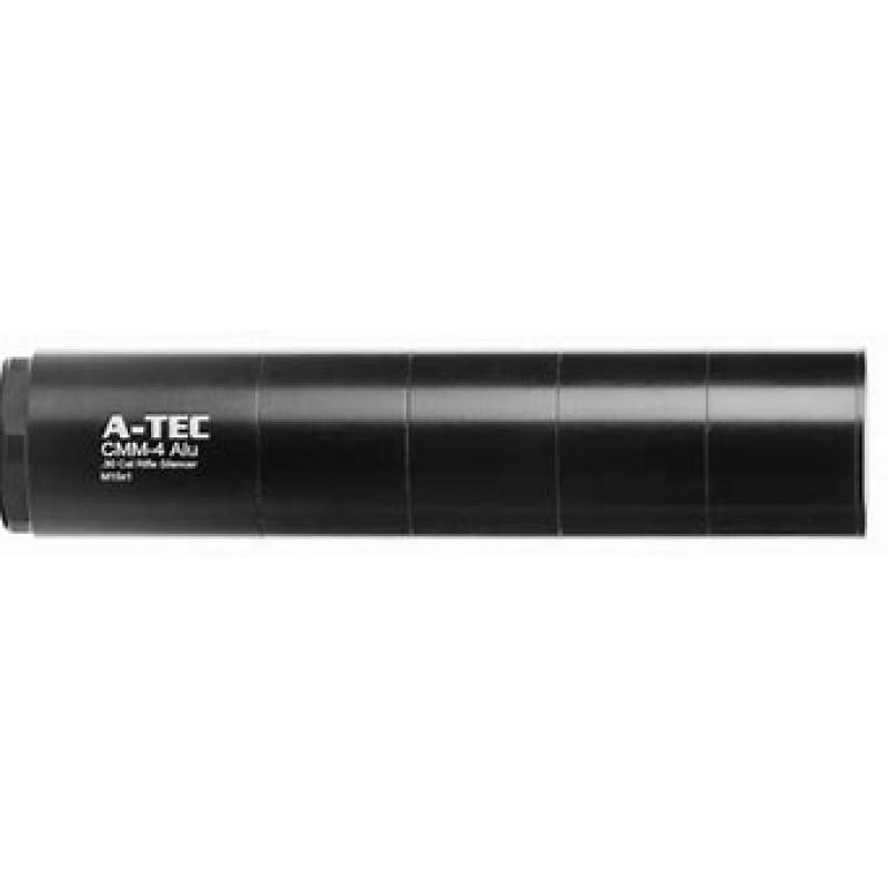 A-TEC CMM-4 rimfire/air rifle Moderator
