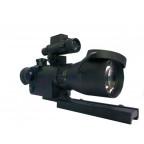 ATN Aries MK 350 Guardian Night Vision Rifle Scope